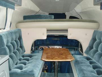 Used Pickup Trucks >> Ford Ranger Mirage Camper