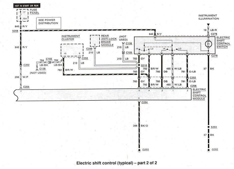 99 Ranger 4x4 Wiring Diagram