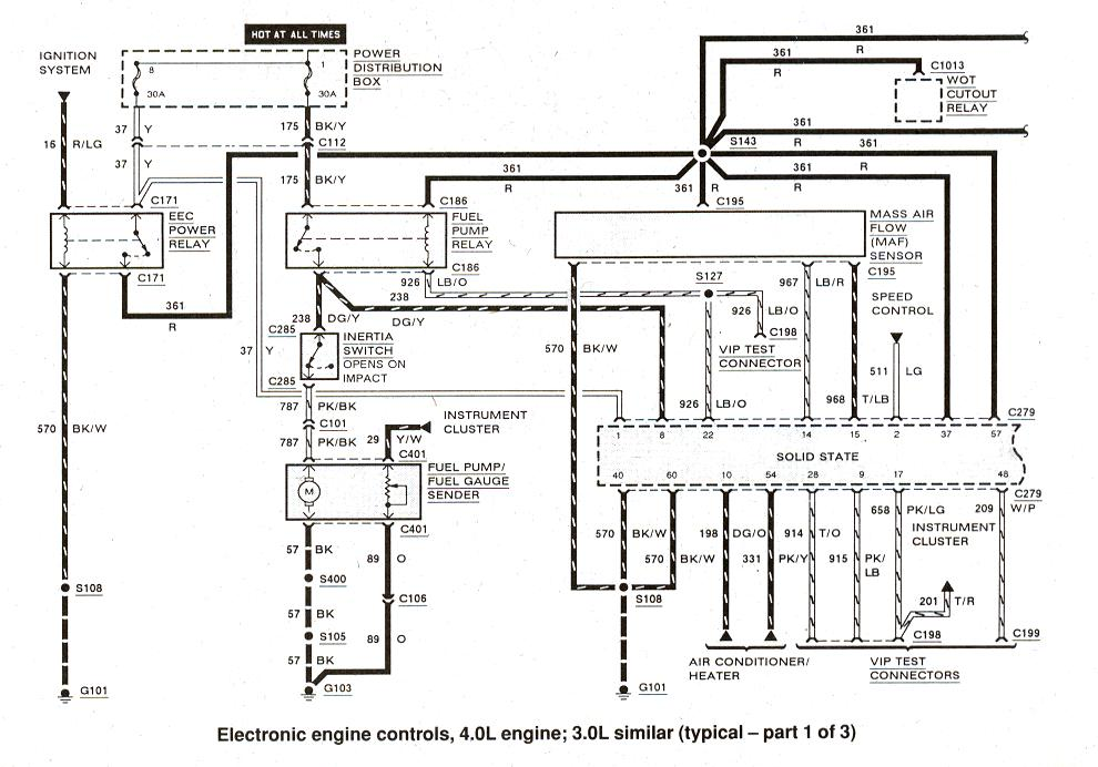 2002 ford ranger 2 3 wiring diagram