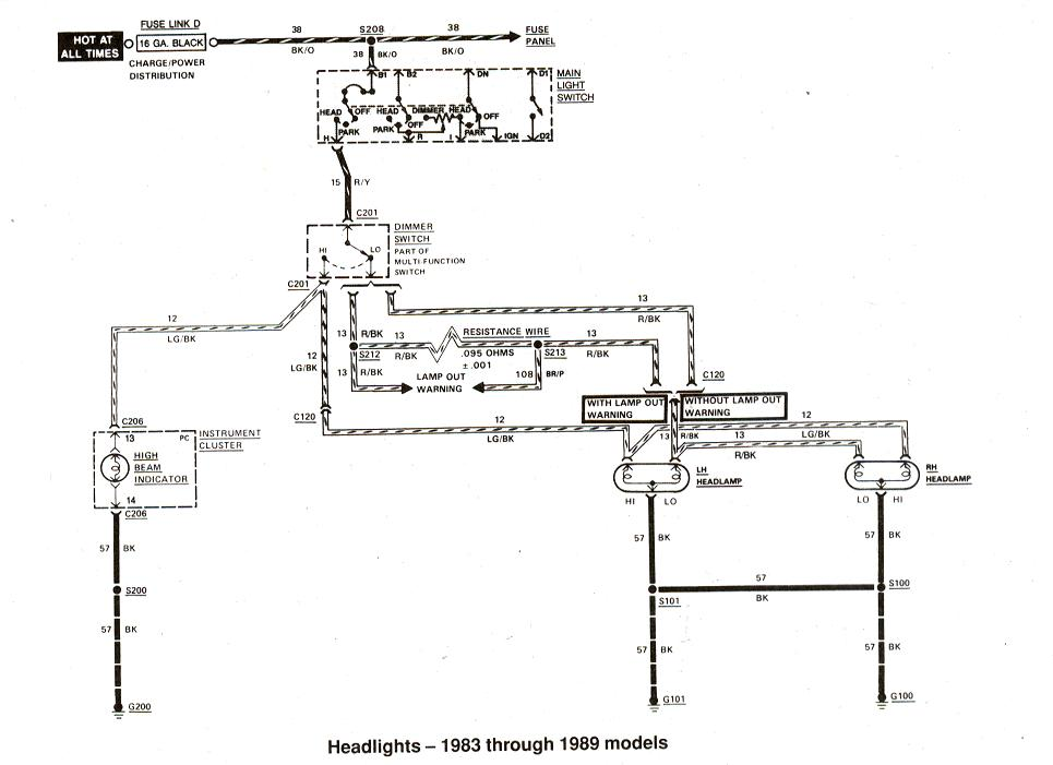 1989 F350 Wiring Diagram New Era Of Wiring Diagram