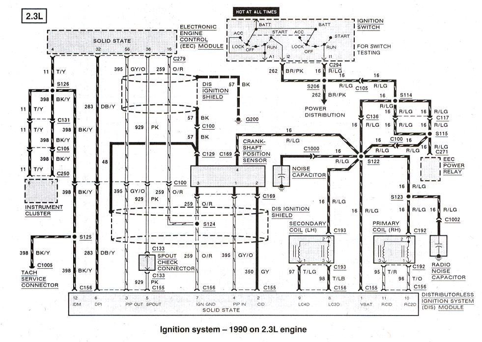 bronco ii radio wiring diagram images 1987 bronco ii body wiring ford ranger bronco ii electrical diagrams at the ranger station