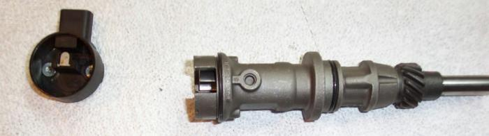 [TVPR_3874]  Ford Ranger 3.0L Camshaft Position Sensor   1999 Mazda B3000 Engine Diagram Camshaft Sensor      The Ranger Station