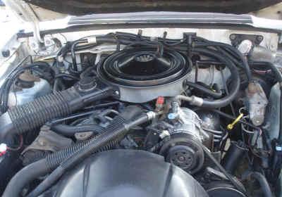 Ford Ranger 3 8l Engine Swaps
