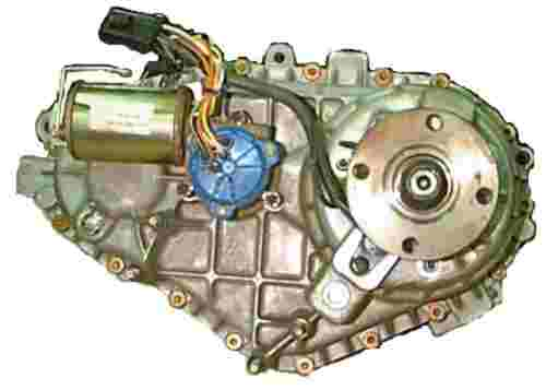 Ford Ranger Transfer Cases