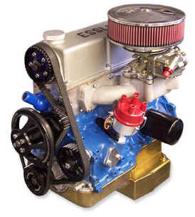 Image result for ford ohc engine