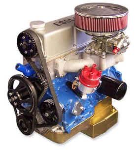 The Ford Ranger 4-Cylinder Lima Motors - The Ranger Station  L Ford Engine Intake Diagram on