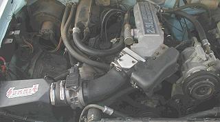 on 1986 Ford Ranger 2 9 Engine
