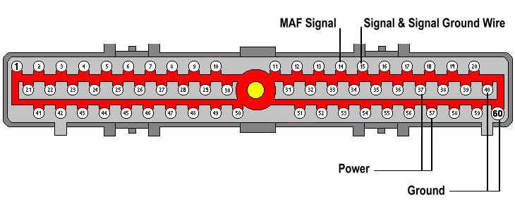 ford 2 9 maf conversion by bob marrs