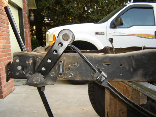 Rear Lowering HELP - Ranger-Forums - The Ultimate Ford ...