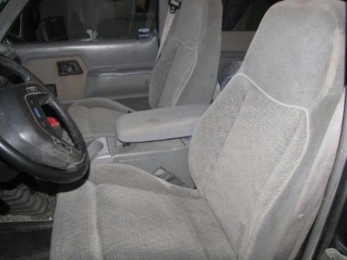 1999 Ford Explorer Seat In A Bronco Ii