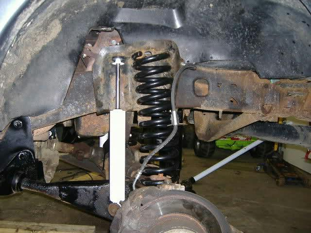 Part Store Extended Brake Lines For Your Ford Ranger