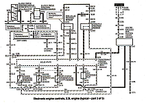 7nfz4 Mustang Location Engine Coolant Tempature Sensor as well 1974 Bronco Steering Column Schematic moreover 93 Fleetwood Engine Diagram together with 1994 Ford F 150 Steering Diagram as well Showthread. on 1991 ford crown vic wiring diagram