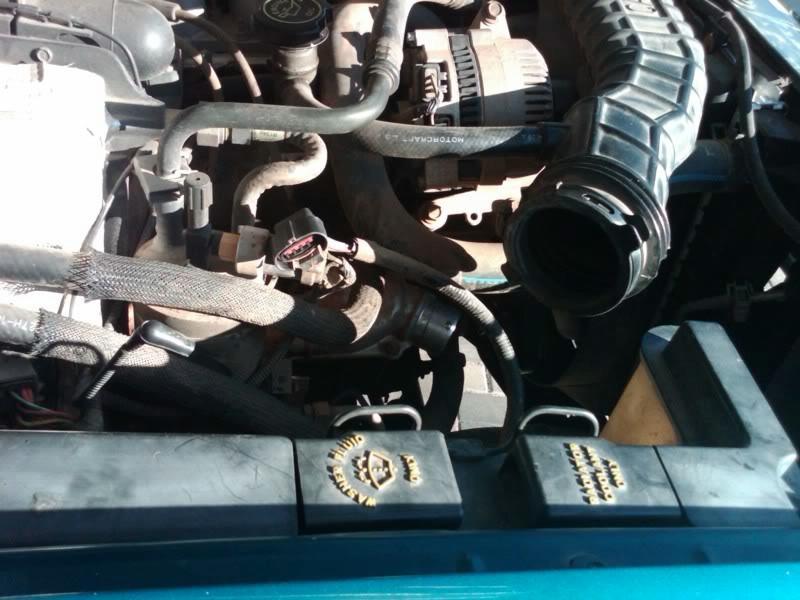 Ford 3.0L & 4.0L Engine Block Heater Installation – The Ranger StationThe Ranger Station
