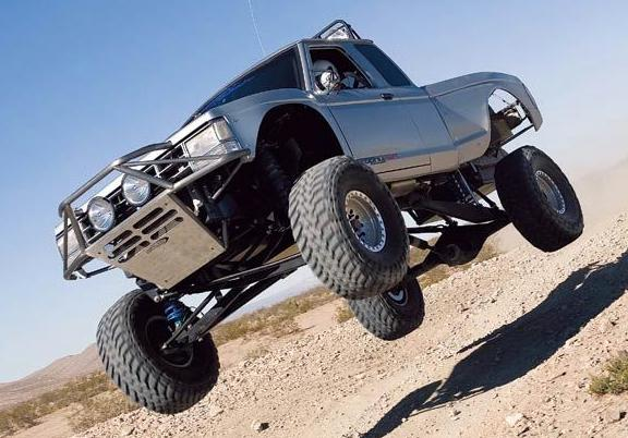 2002 Ford Explorer Lift Kit >> Suspension Kit Providers For Lifting Your 2wd Ford Ranger