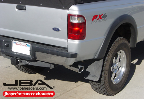 Ford Ranger Exhaust Tip >> Ford Ranger Exhaust Guide