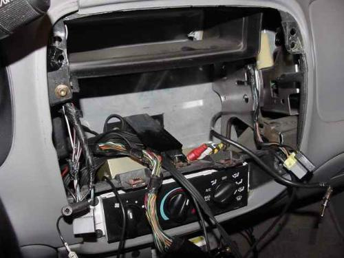 noradio ford ranger radio wiring diagram ford factory radio wiring harness at bakdesigns.co