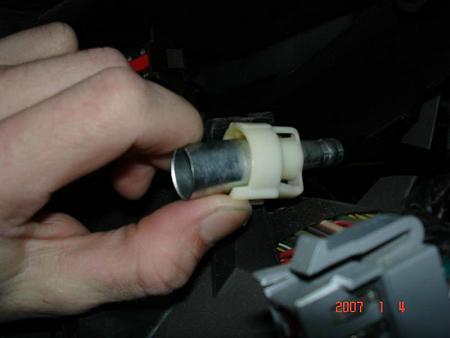 Speedcable Unlocking on 1994 Dodge Dakota White