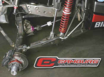 Suspension Lift Kit Providers For Your Ford Ranger 4x4