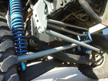 Suspension Kit Providers For Lifting Your 2wd Ford Ranger