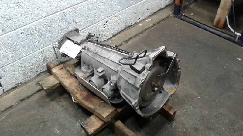 5r55e torque converter upgrade