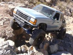 Grunizzle's 1991 Ford Ranger 4×4