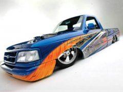 Too Sloww 1997 Ford Ranger