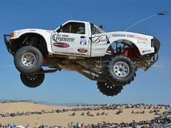 RaceRanger97's Ford Ranger