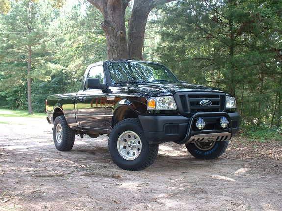 ford ranger bull bars  u0026 light bars  u2013 the ranger station