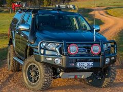 Greater Product Support – 2019 Ranger