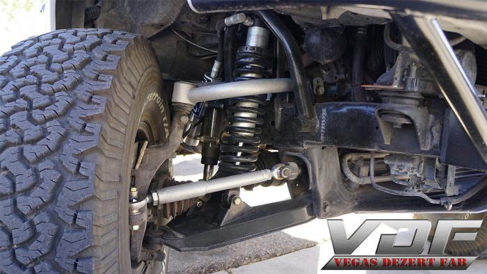 Suspension Kits 1998 2011 Ford Ranger 4 215 4 The Ranger