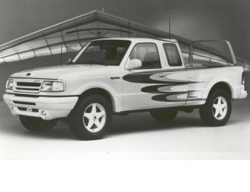 1994 Ford Ranger Sky Splash Concept