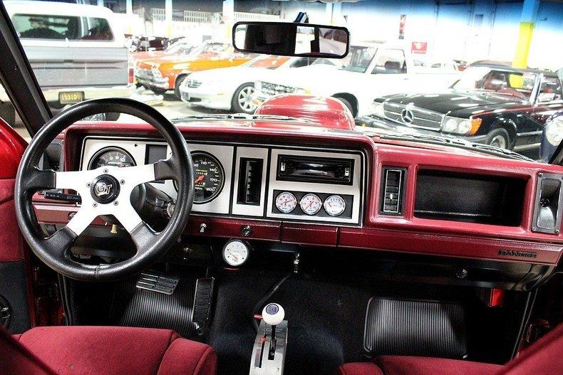 1986 Ford Ranger 460 Drag Truck  U2013 The Ranger Station