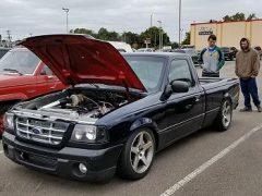Jeff Simpson's Duratech Turbo Ranger