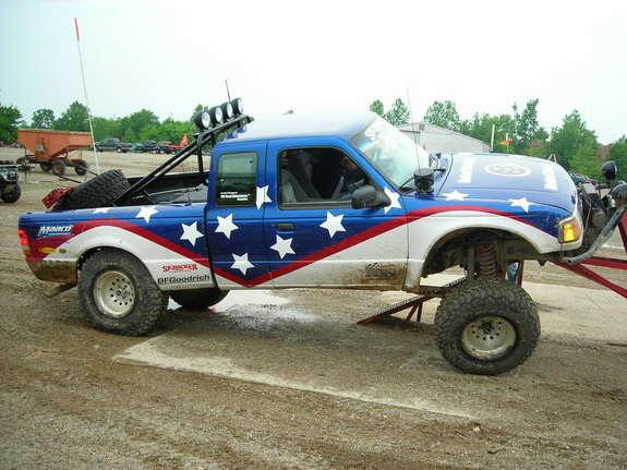 Maximizing Your Ford Ranger Suspension Travel The Ranger Station