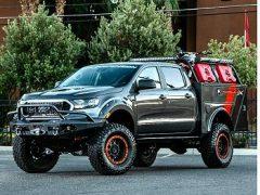 BDS Ford Ranger X