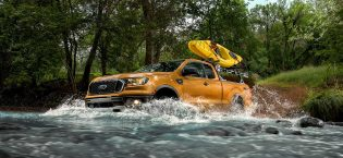 Introduction: 2019 Ford Ranger