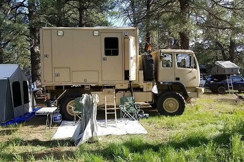 Overland Expo West – 2019