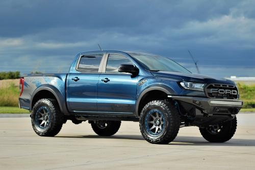 PaxPower Ford Ranger