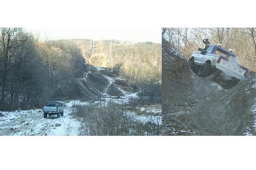 A Snowball's Chance in Wellsville