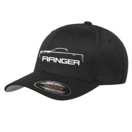 2019-2020 Ford Ranger Flexfit Ball Cap