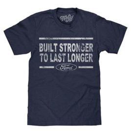 Built Stronger to Last Longer – Soft Touch Tee