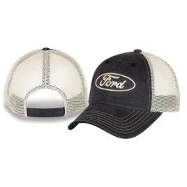 Ford Mesh Trucker Hat
