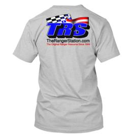TRS Light Gray T-Shirt