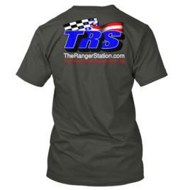 TRS Dark Gray T-Shirt