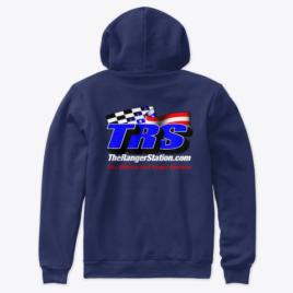 TRS Dark Color Hoodie