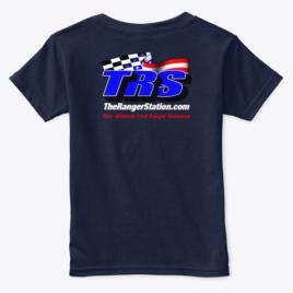 TRS Toddler T-Shirt