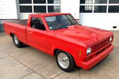 1984 Pro Street Ford Ranger
