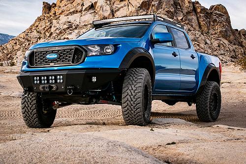 APG Ford Ranger