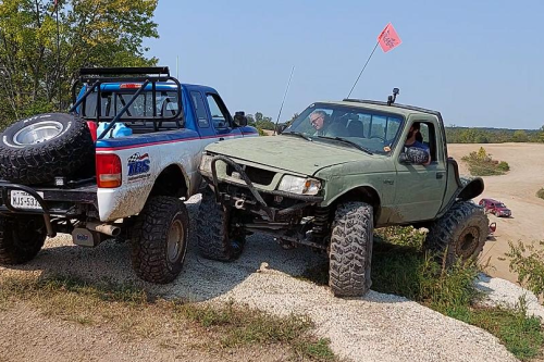 2021 Fall Off-Road Round-Up